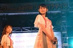 「顔だけ総選挙」で話題の乃木坂46鈴木絢音、初選抜入り「誇れることは何一つない」心境を語る