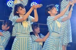 "STU48、猛暑のお台場に""瀬戸内の風""届ける「TOKYO IDOL FESTIVAL 2018」<写真特集/セットリスト>"