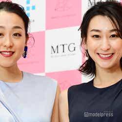 モデルプレス - 浅田舞&真央姉妹、令和初のクリスマスの予定は?