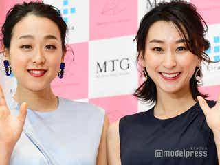 浅田舞、妹・真央に過去の恋愛暴露される「生々しすぎてビックリ」