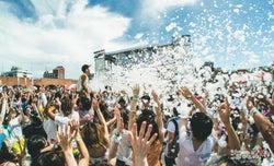 誰よりも夏を楽しみたいパーティ好き必見!最高に盛り上がる東京近郊音楽フェス6選