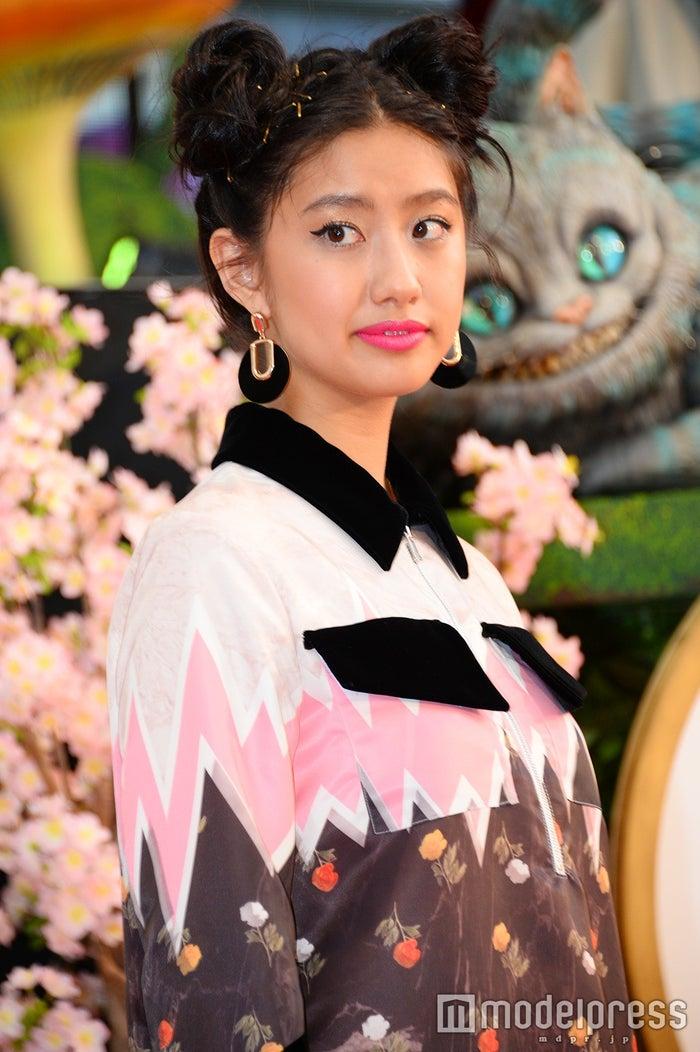 中田みのり(C)モデルプレス