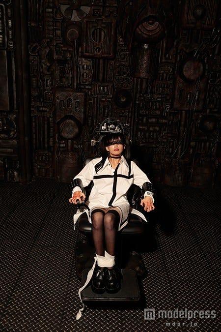 椎名ひかり(画像提供:所属事務所)