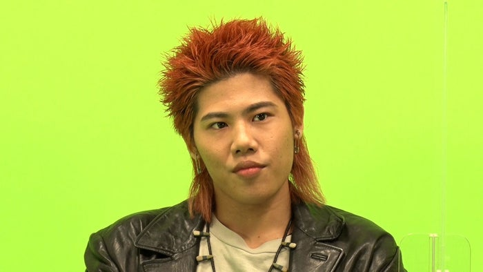 後藤拓磨/CL「THE RAMPAGEのガチTV」より(提供画像)