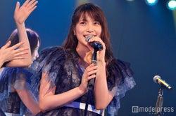 入山杏奈/AKB48「サムネイル」公演(C)モデルプレス