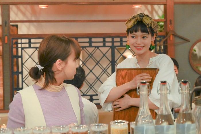 夏子/「私の家政夫ナギサさん」より(提供写真)