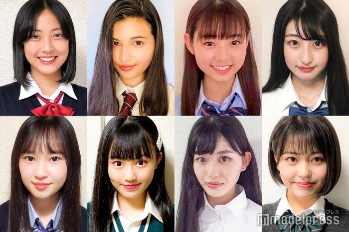 ミスコン 2020 高校生 女子