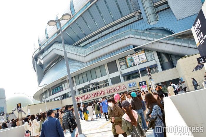 「KANSAI COLLECTION 2017 SPRING&SUMMER」外観 (C)モデルプレス