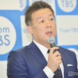 モデルプレス - TBS、水曜深夜ドラマ枠を廃止 「毒島ゆり子」「わにとかげぎす」など放送