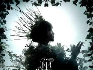 TRUMPシリーズ最新作・音楽朗読劇『黑世界』、シリーズ初、Blu-rayとDVD同日発売決定!
