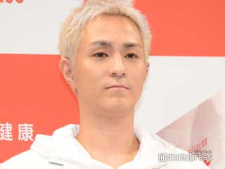 元AAA浦田直也、活動再開を発表 2年間の葛藤告白「一から努力していきたい」