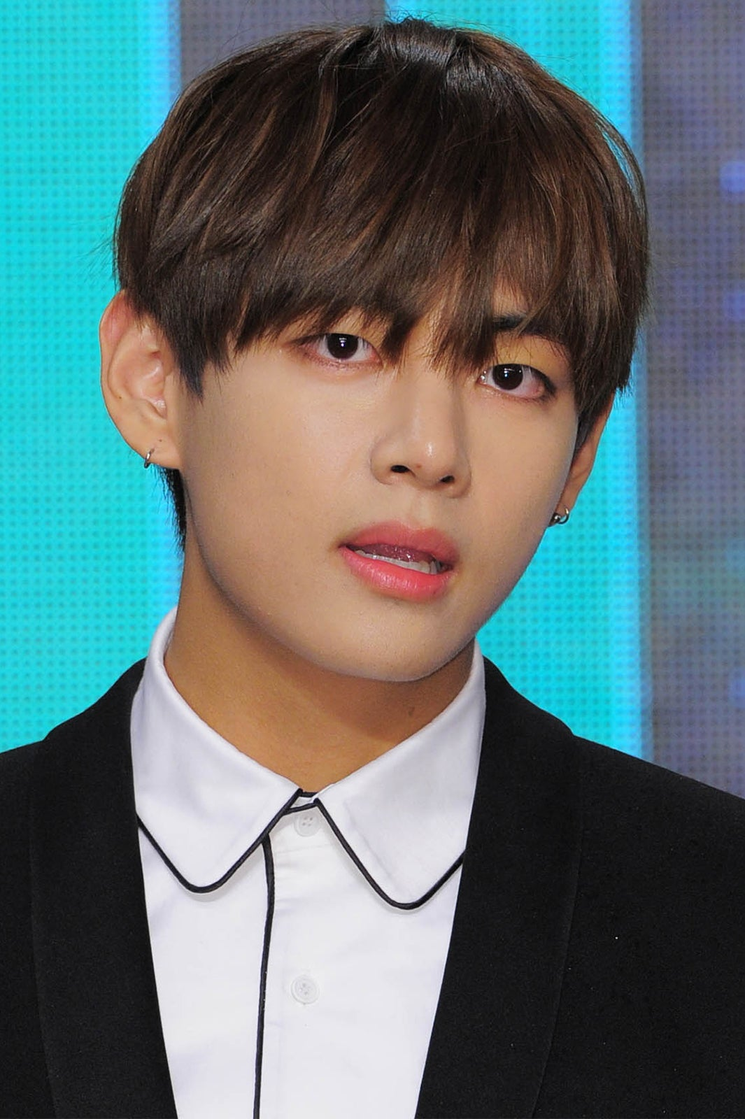 V(テヒョン)/photo by Getty Images