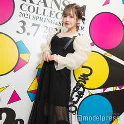 ひなちゃん5しゃい(C)モデルプレス