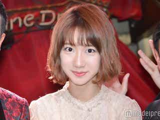 """<ハロウィン>「SNSで知り合った男と初めて会う女」「今日退職した人」など""""地味なテーマ""""の仮装が話題席巻 AKB48柏木由紀らも熱視線"""