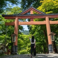 比叡山で最強厄払い!お寺&神社の両方で行う「やくばらい散歩」とは