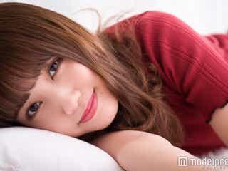 AKB48加藤玲奈、自身最大露出に挑めた理由 先輩・小嶋陽菜からの助言&ビジュアルエースが目指す先とは<モデルプレスインタビュー前編>