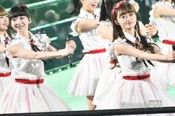 荻野由佳、中井りか/「AKB48 53rdシングル 世界選抜総選挙」AKB48グループコンサート(C)モデルプレス