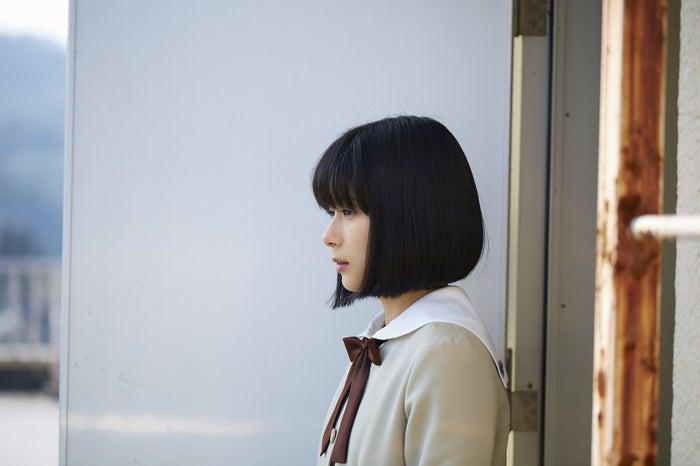 芳根京子(C)2017映画「心が叫びたがってるんだ。」製作委員会(C)超平和バスターズ