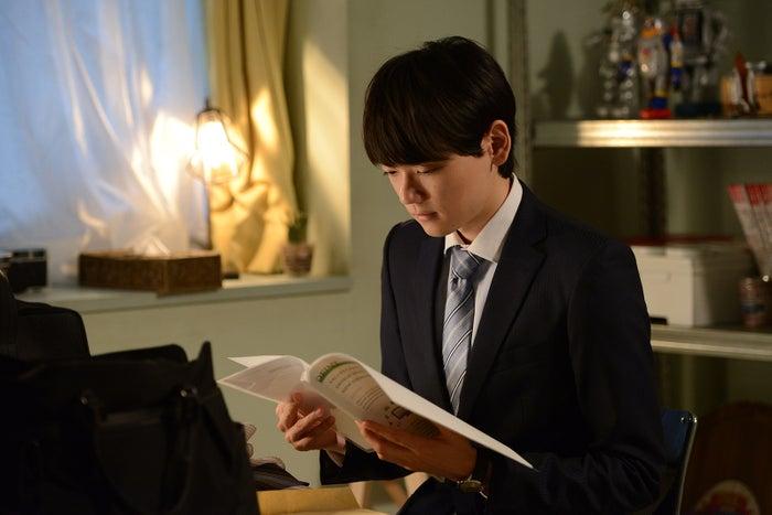 古川雄輝/「ラブリラン」より(C)読売テレビ