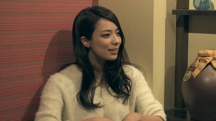 麻由「TERRACE HOUSE OPENING NEW DOORS」17th WEEK(C)フジテレビ/イースト・エンタテインメント