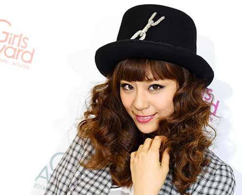 「レコ大」新人賞・西内まりや、自身最大規模3万4000人を沸かす「今までにないライブ」 モデルプレスインタビュー