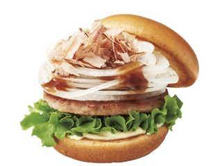 【関西限定】売り切れる前に食べたい♡ モスの期間限定・絶品バーガー