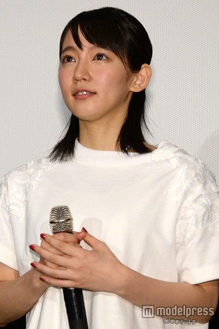 吉岡里帆(C)モデルプレス