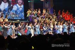 AKB48、55thシングル発売発表