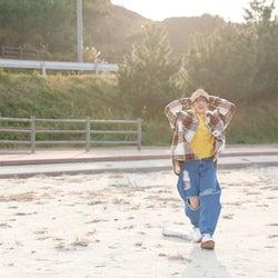 撮影:三宮幹史/井手上漠フォトエッセイ『タイトル未定』(講談社)より