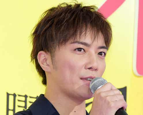 成宮寛貴、芸能界引退を発表「本当にごめんなさい」<コメント全文>
