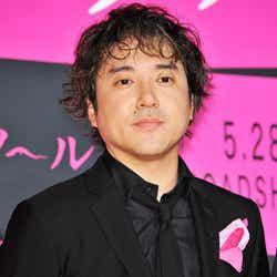 モデルプレス - 嵐・松本潤とムロツヨシの対決が話題「最高」「面白すぎ」 公約実行で公式ページもサーバーダウン