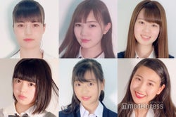 「女子高生ミスコン2018」九州・沖縄エリアの候補者公開 投票スタート<日本一かわいい女子高生>