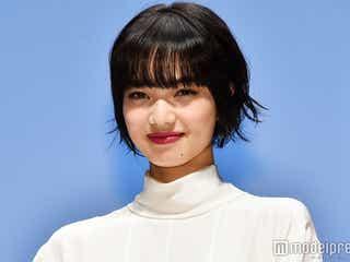 小松菜奈、ショートヘアにイメチェンで登場「可愛い」の歓声<坂道のアポロン>