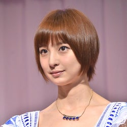 篠田麻里子、「不安で不安で…」心境を吐露