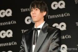 野田洋次郎 (C)モデルプレス