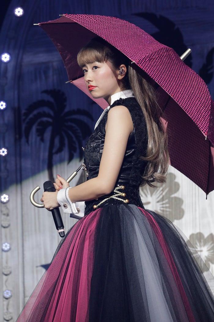 佐々木彩夏ソロコンサート「AYAKA NATION 2018」(C)HAJIME KAMIIISAKA+Z