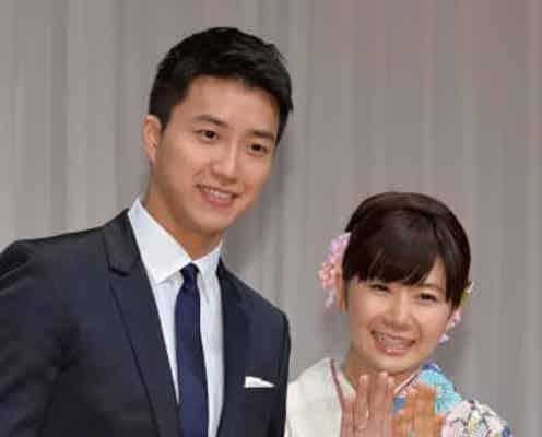 福原愛さんが台湾芸能事務所と契約満了へ ノリノリの元夫を尻目に自身の会社は「経営不振」