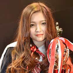 """モデルプレス - """"関西一可愛い""""女子高生、初代グランプリ決定 関東に続き今年初開催 - モデルプレス"""