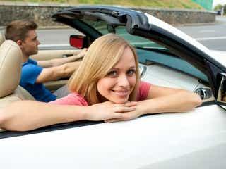 モテるオンナはやっている! ドライブデートで彼に愛される振る舞い方4つ