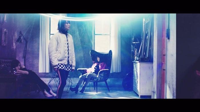 乃木坂46「Against」MVより(提供画像)