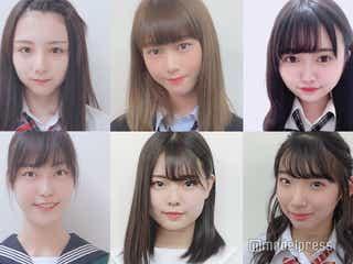 「女子高生ミスコン2019」北海道・東北エリアの候補者公開 投票スタート<日本一かわいい女子高生>
