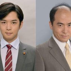 千葉雄大&トレエン斎藤司「民衆の敵」で副音声 ウラ話に期待