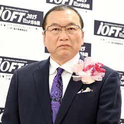 株式会社幻冬舎・代表取締役社長、見城徹氏