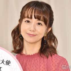 モデルプレス - 福田萌、育児で心がけていることは?噂の真相も告白