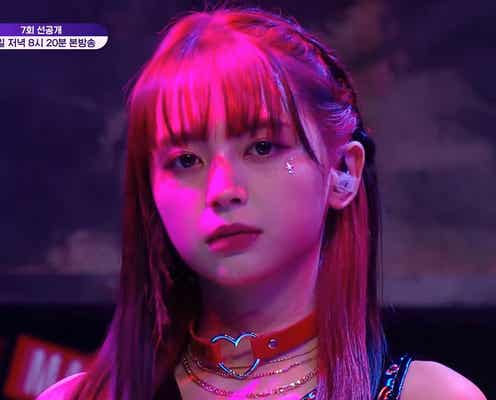 <Girls Planet 999>JYP元練習生の坂本舞白、ITZY楽曲で勝利に反響「感慨深い」