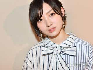 NMB48太田夢莉の新たな挑戦――「次にやりたいことが見つかった」10代最後の今、感じることは<モデルプレスインタビュー>