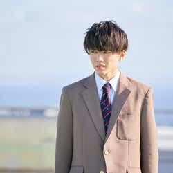 ユウム「恋する◆週末ホームステイ 2021冬 Tokyo」(C)AbemaTV, Inc.