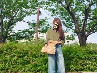 秋冬も引き続き人気のカットオフデニム♡ 簡単におしゃれを旬に見せくれる