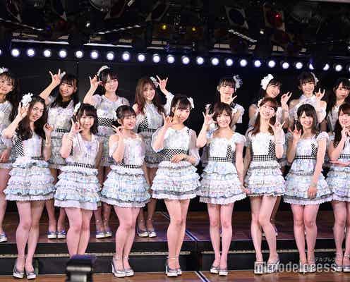 AKB48劇場、無観客で公演再開へ 休業要請の緩和受け