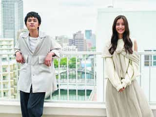 北村匠海、新木優子を撮影「sweet」で初のファッション誌カメラマンに挑戦